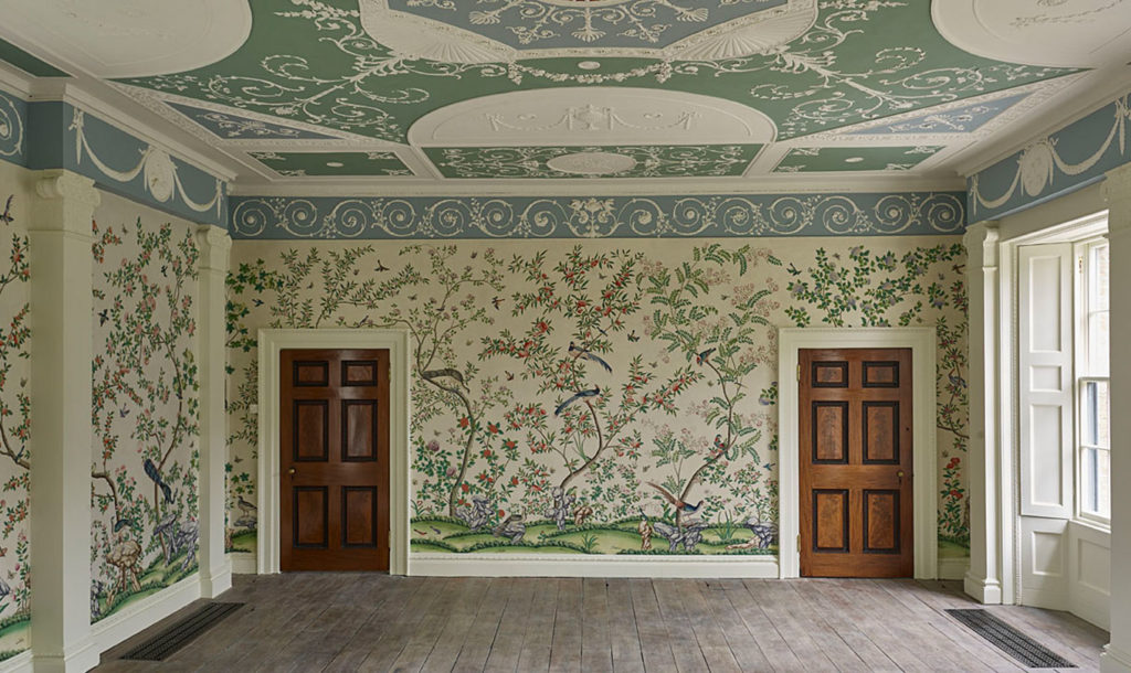 The Upper Drawing Room